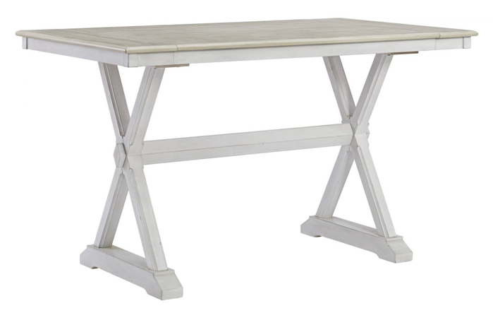 Picture of Teganville Counter Height Pub Table