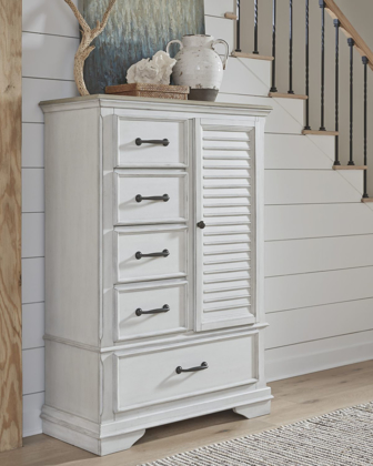 Picture of Teganville Chest of Drawers