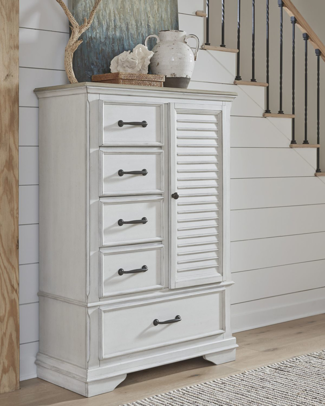 Teganville Chest of Drawers