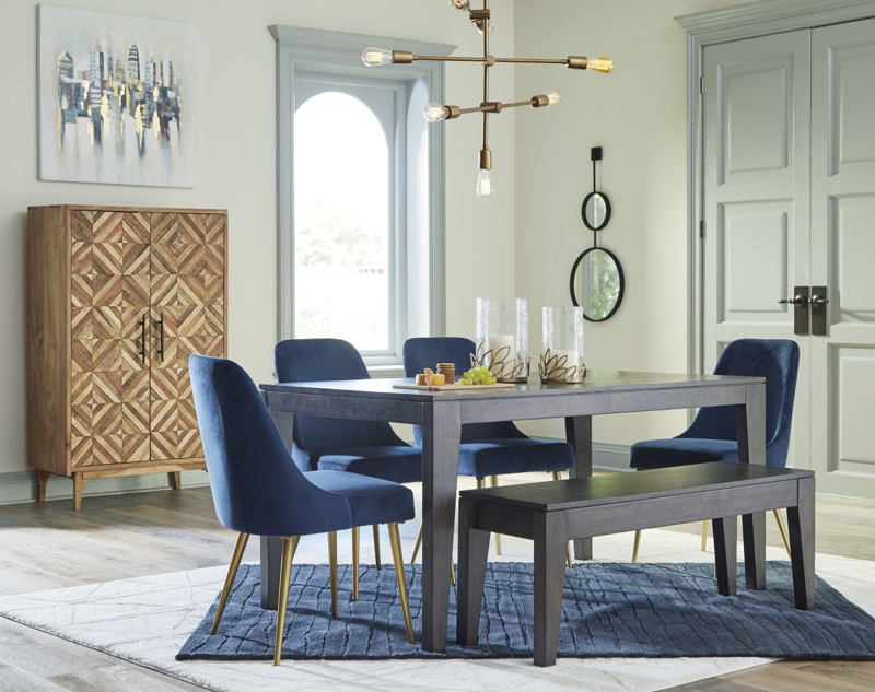 Trishcott Dining Table