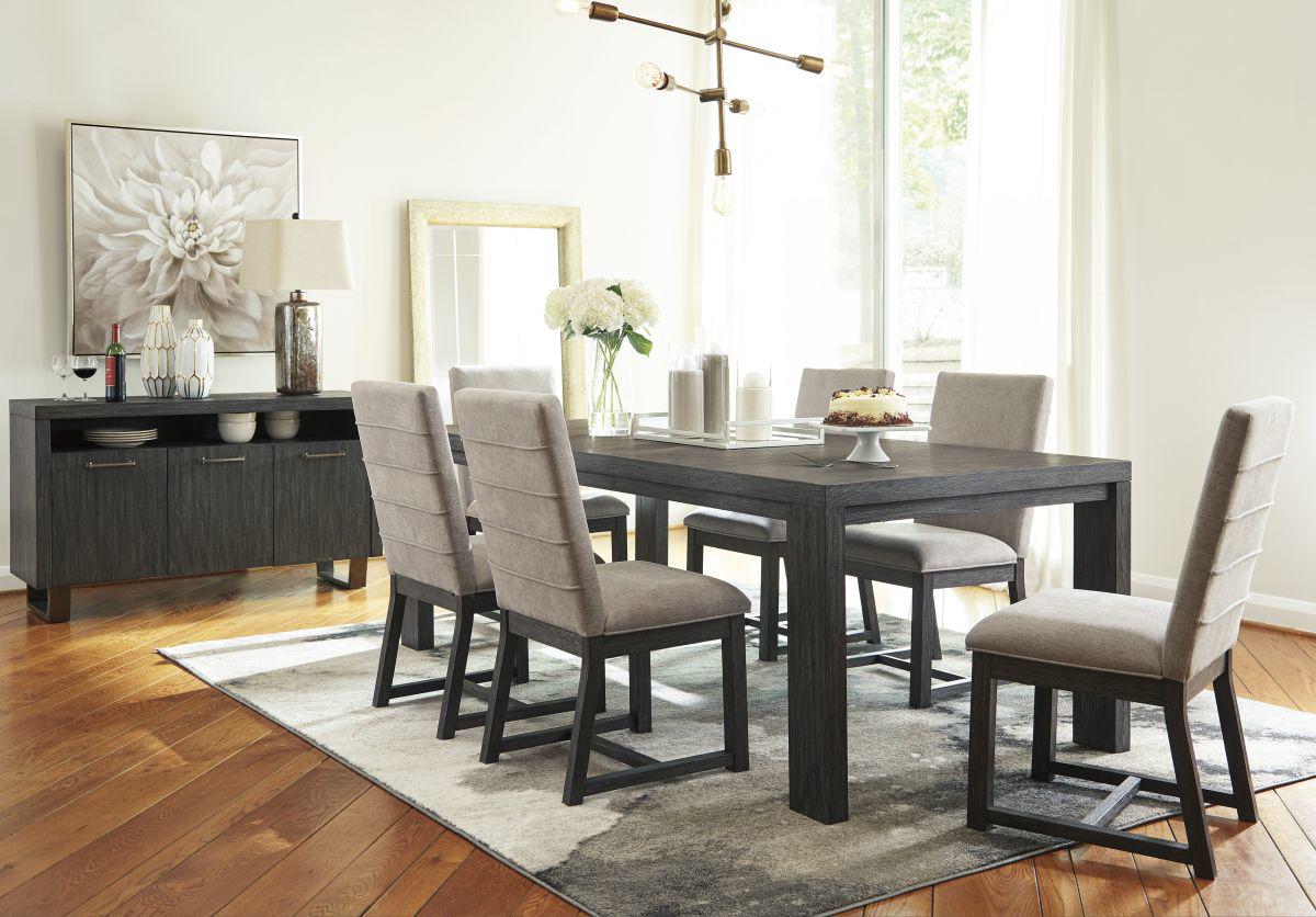 Picture of Bellvern Dining Table