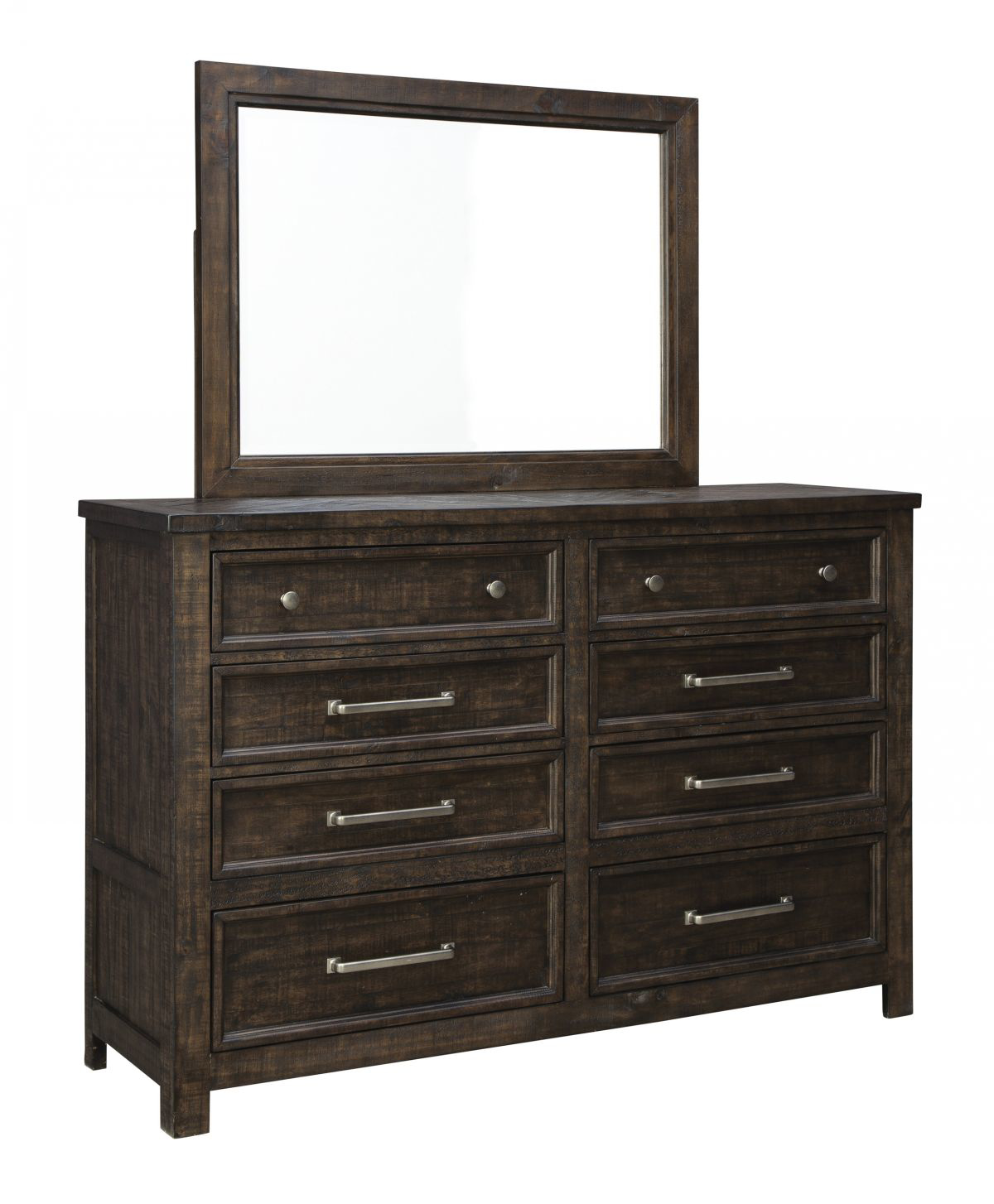 Picture of Hillcott Dresser & Mirror