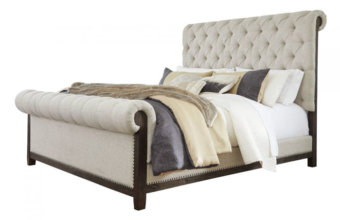 Picture of Hillcott King Size Bed