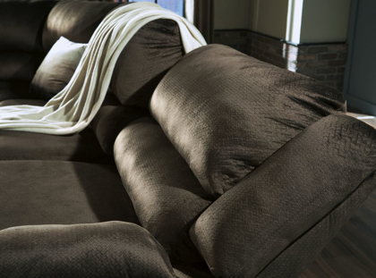 Picture of Clonmel Reclining Loveseat