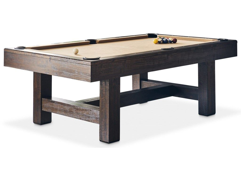 Picture of Jonathan Pool Table
