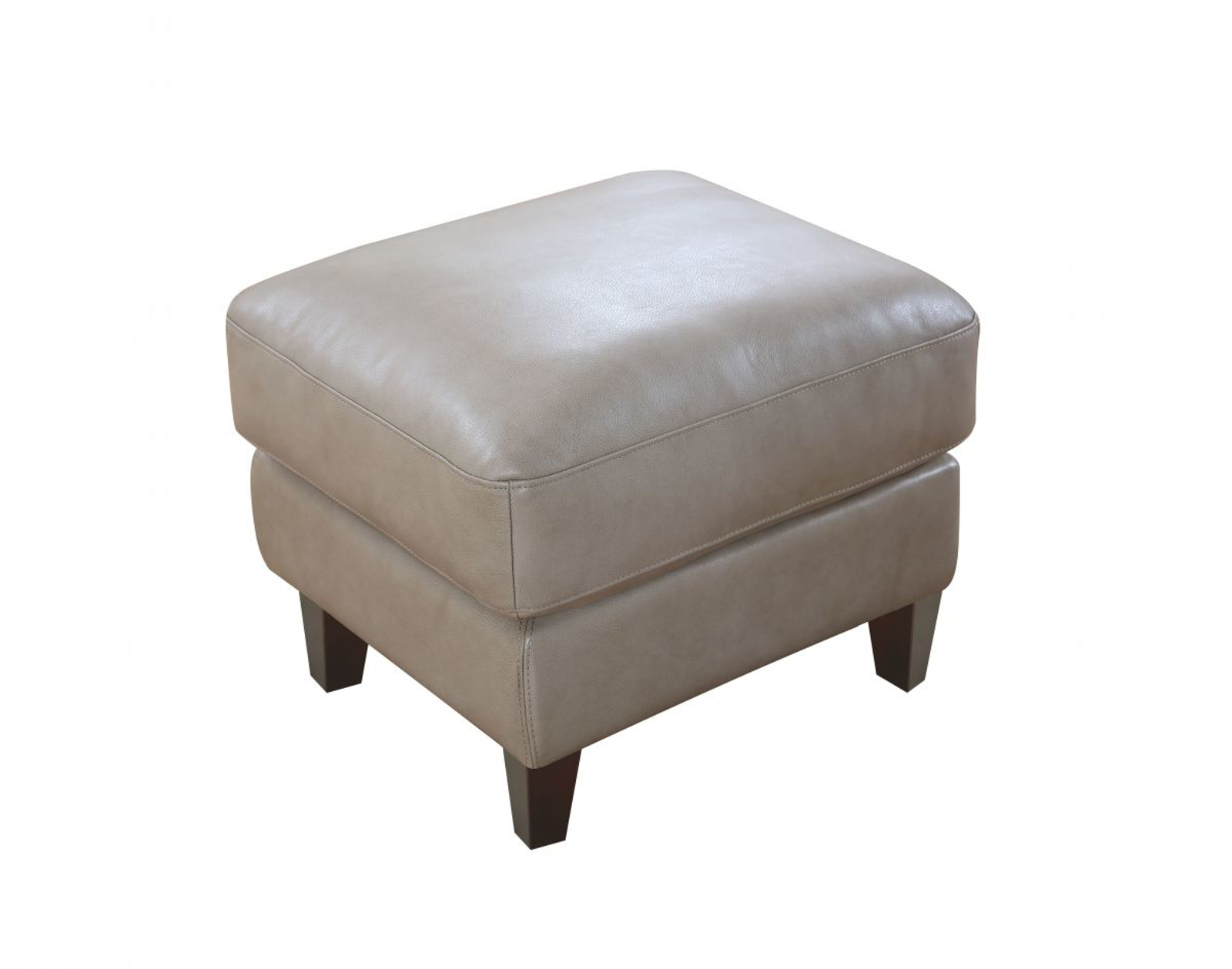 Picture of Georgetowne Chino Ottoman