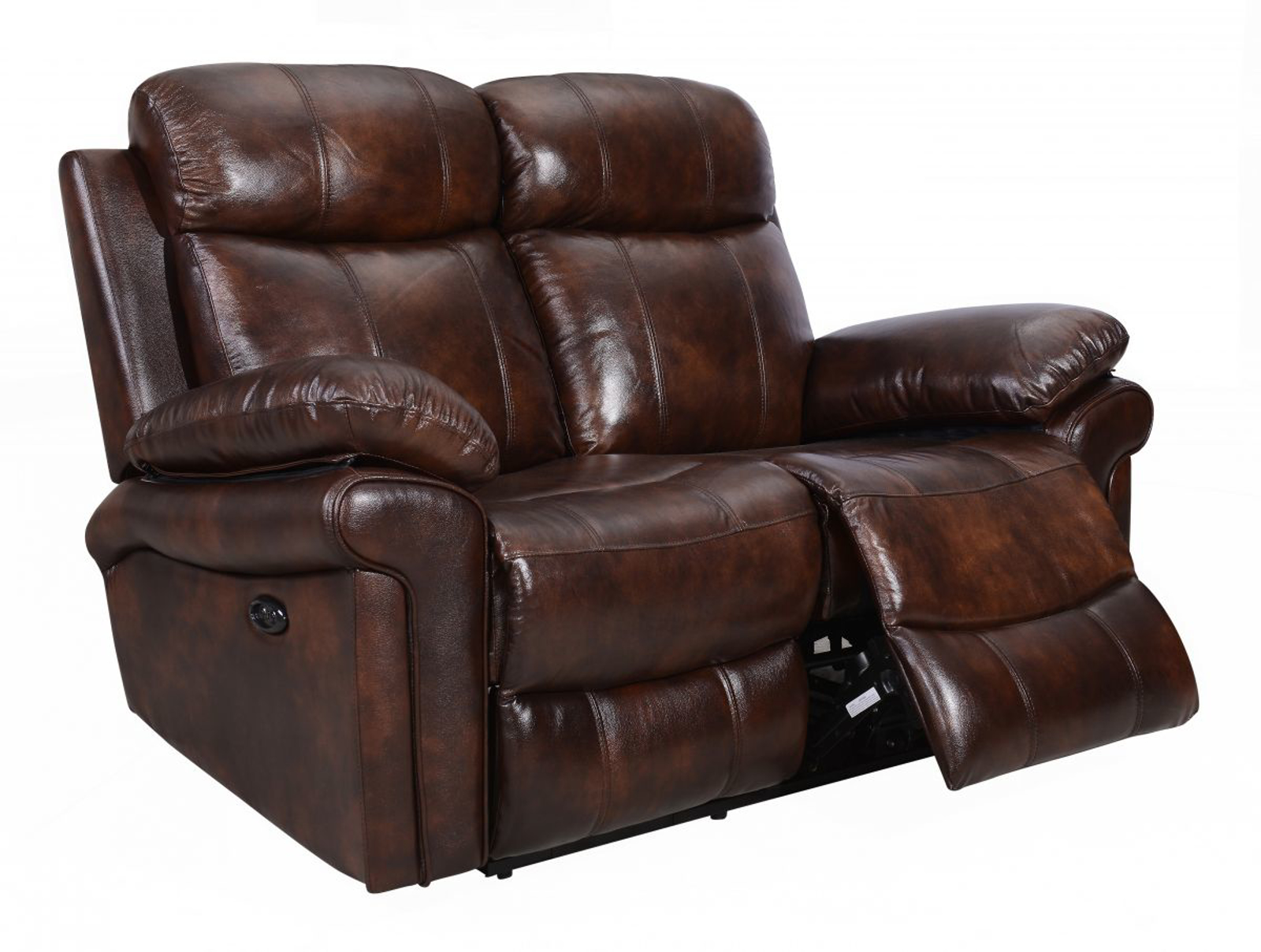 Picture of Shae Joplin Reclining Power Loveseat