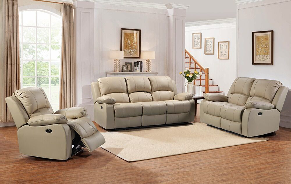 Picture of Shae Winnfield Power Recliner
