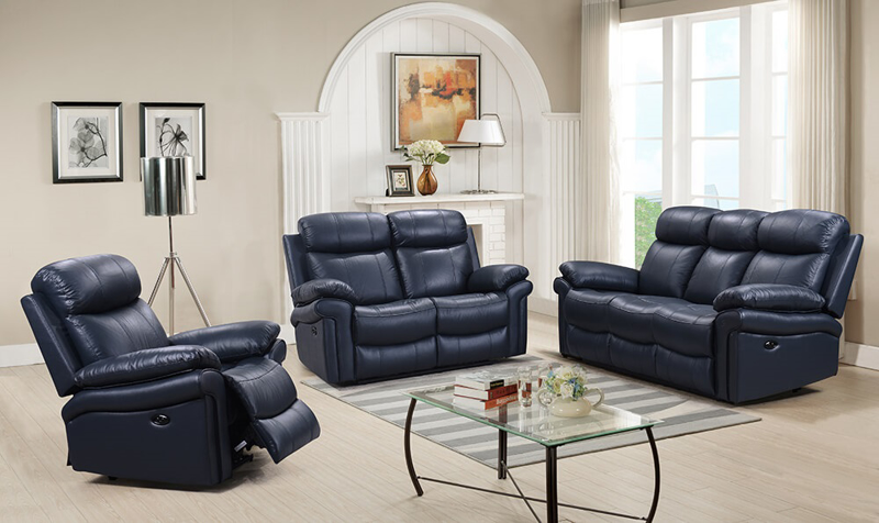 Shae Joplin Power Recliner