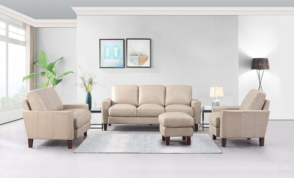Picture of Georgetowne Chino Loveseat