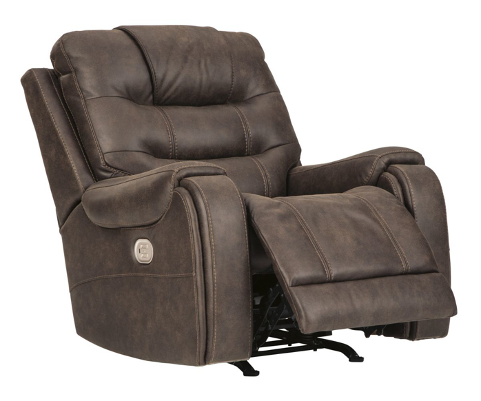 Picture of Yacolt Power Recliner