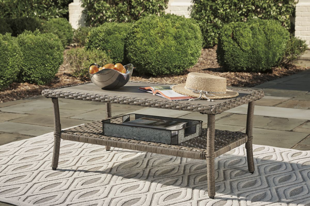 Picture of Clear Ridge Patio Coffee Table