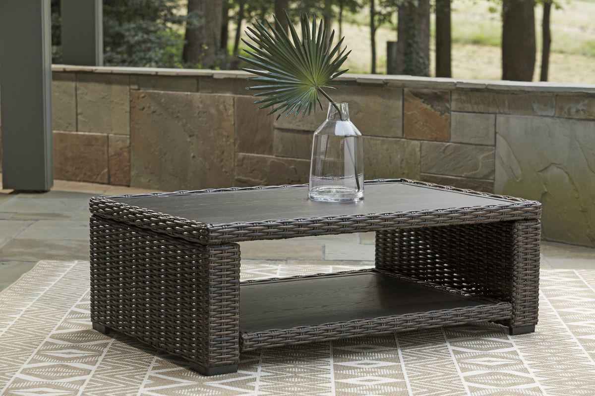 Picture of Grasson Lane Patio Coffee Table