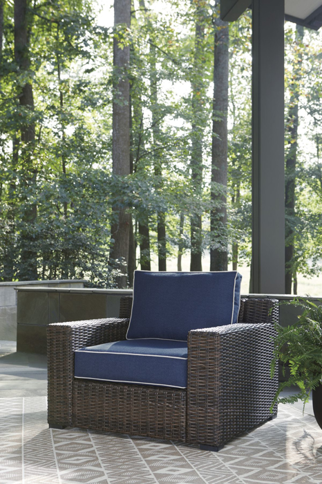 Picture of Grasson Lane Patio Chair