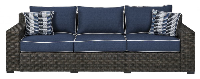 Picture of Grasson Lane Patio Sofa
