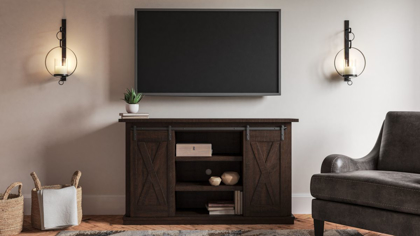 Picture of Camiburg TV Stand