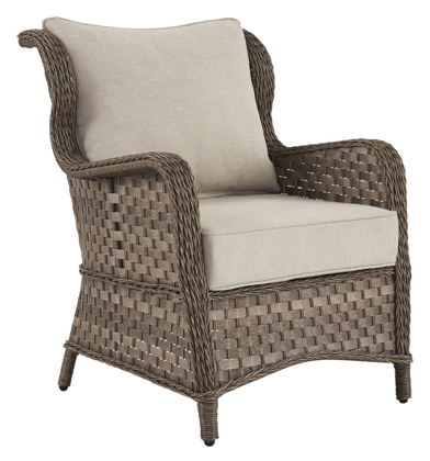 Picture of Clear Ridge Patio Chair