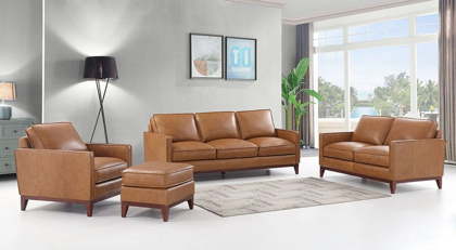 Picture of Georgetowne Newport Loveseat