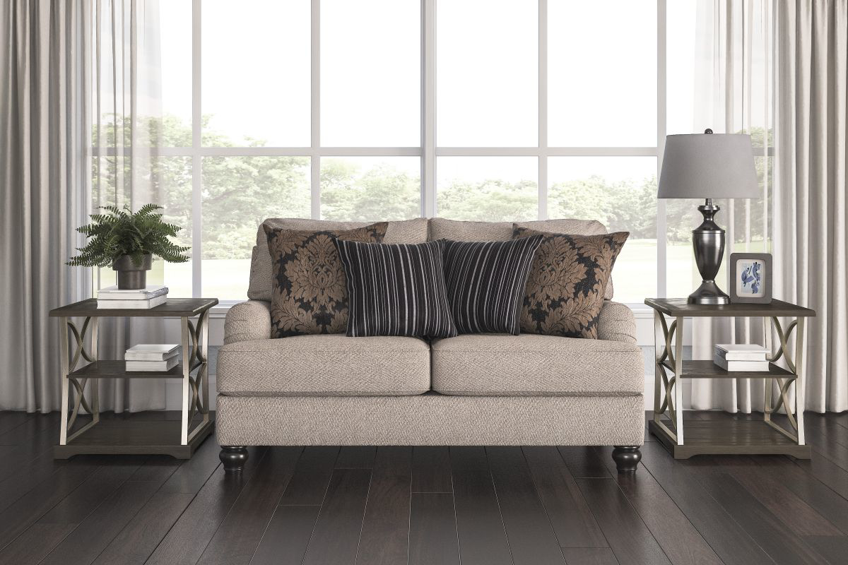 Picture of Fermoy Loveseat
