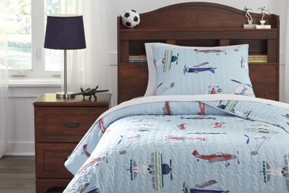 Picture for category Kids Bedding