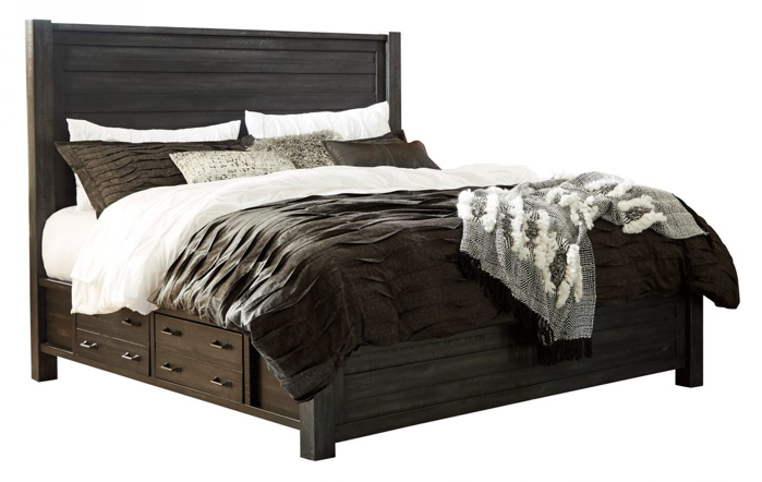 Picture of Baylow King Size Bed