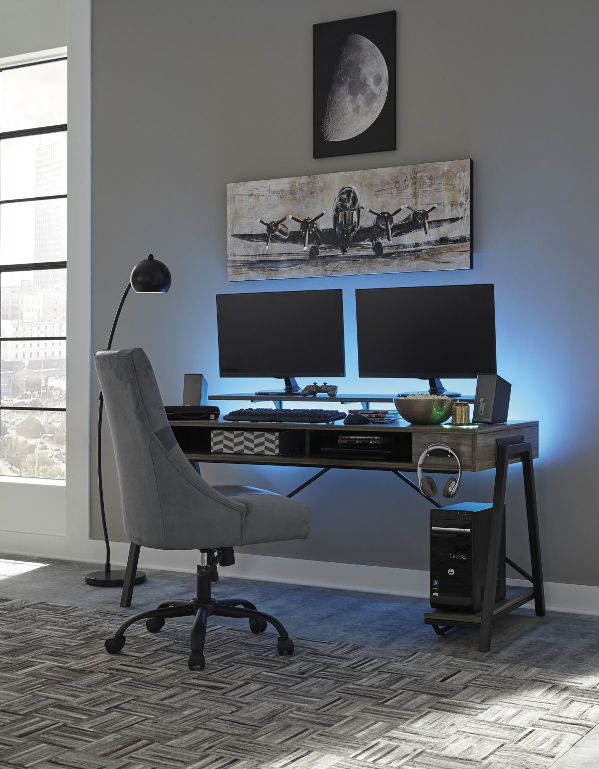 Picture of Barolli Gaming Chair