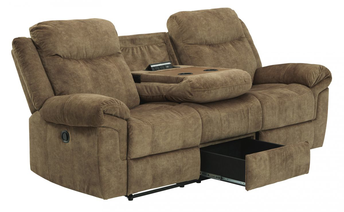 Picture of Huddle-Up Reclining Sofa