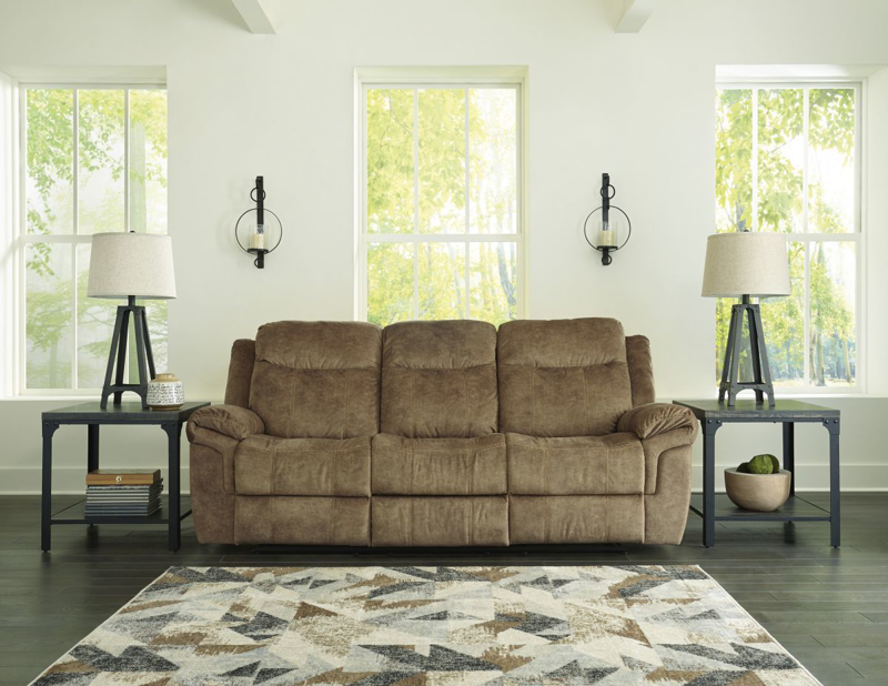 Huddle-Up Reclining Sofa
