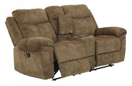 Picture of Huddle-Up Reclining Loveseat