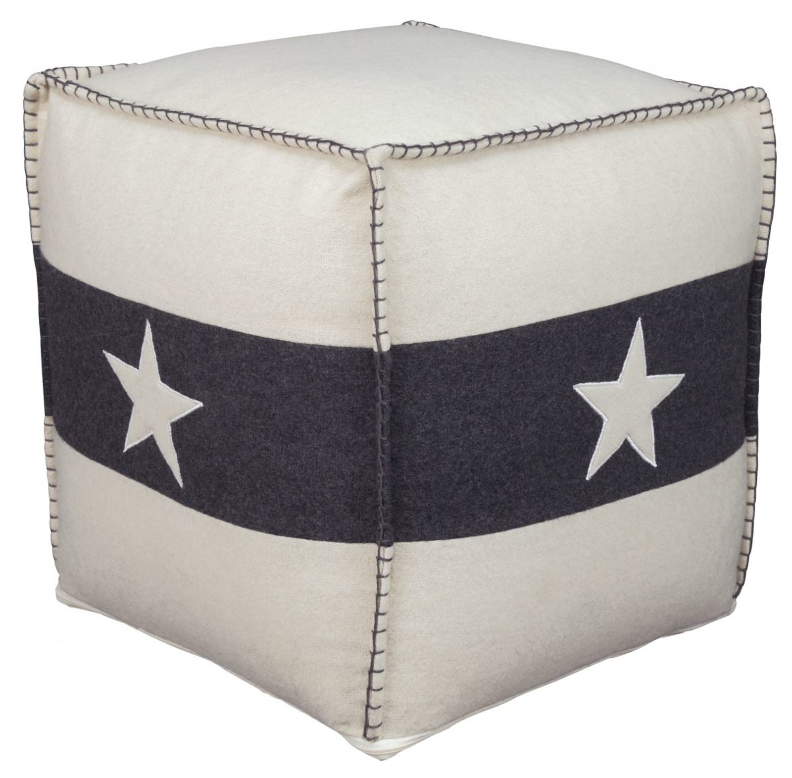 Picture of Leonardo Pouf Ottoman