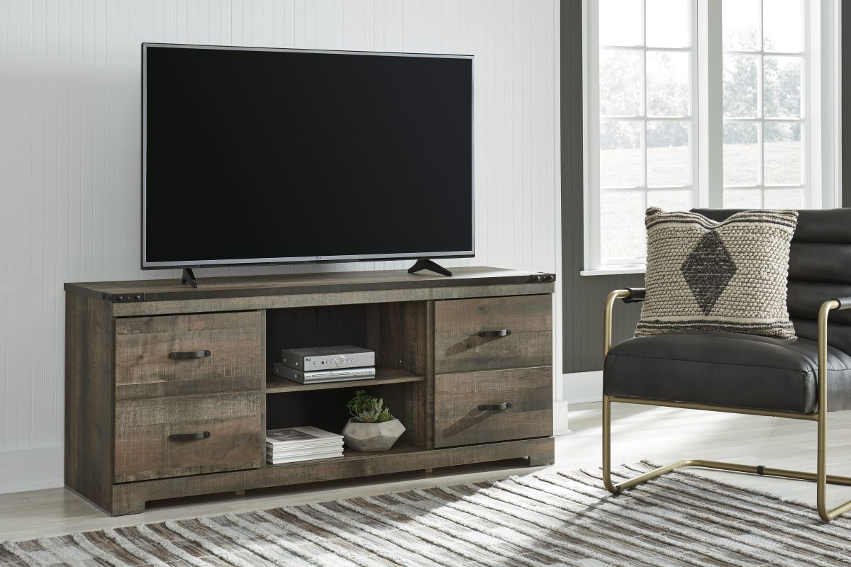 Picture of Trinell TV Stand
