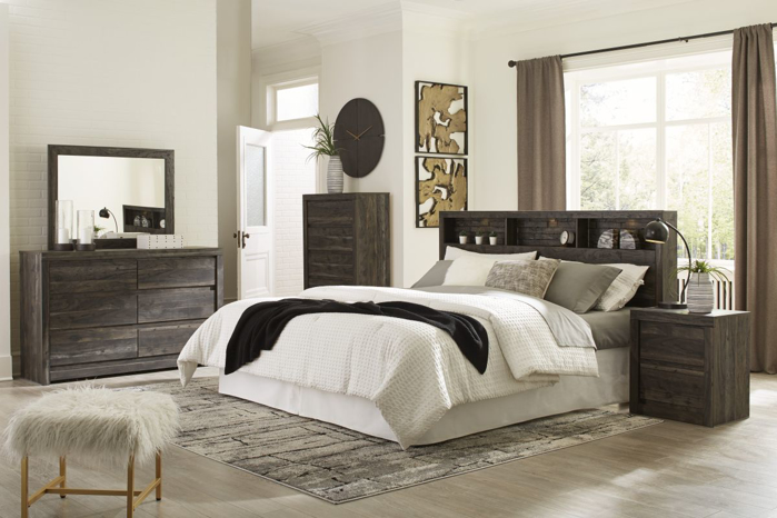 Picture of Vay Bay Queen Size Headboard