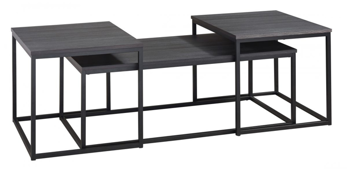Picture of Yarlow 3 Piece Table Set
