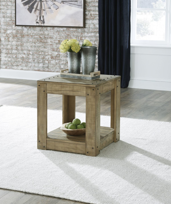 Picture of Lindalon End Table