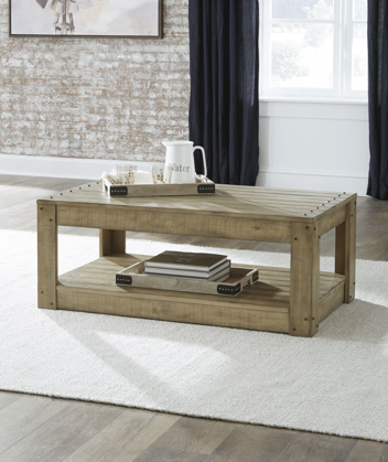Picture of Lindalon Coffee Table