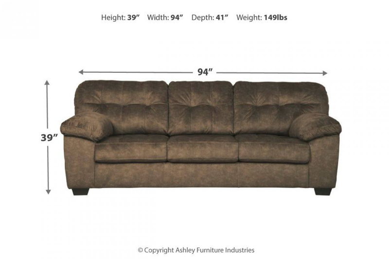 Accrington Sofa Sleeper
