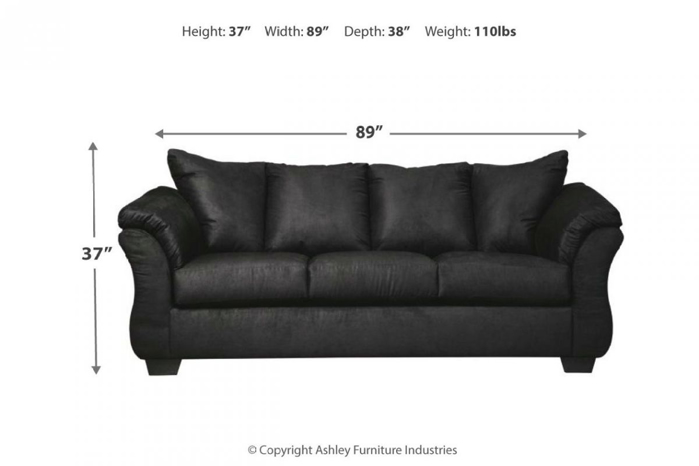 Picture of Darcy Sofa Sleeper