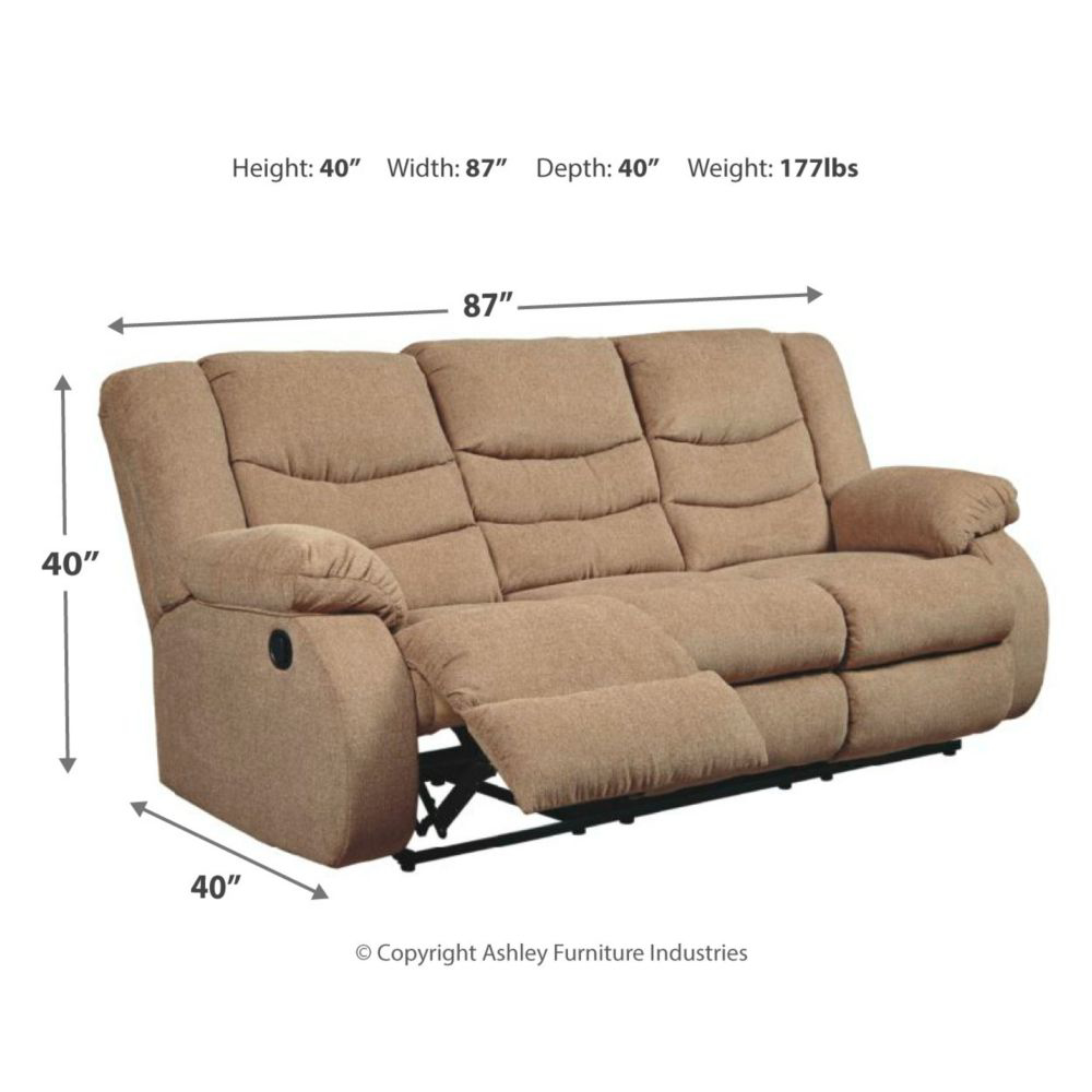 Picture of Tulen Reclining Sofa