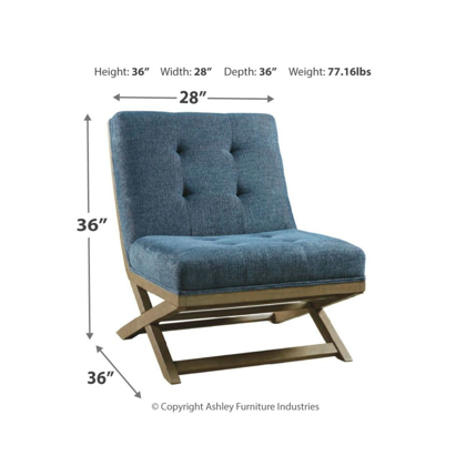 Picture of Sidewinder Accent Chair