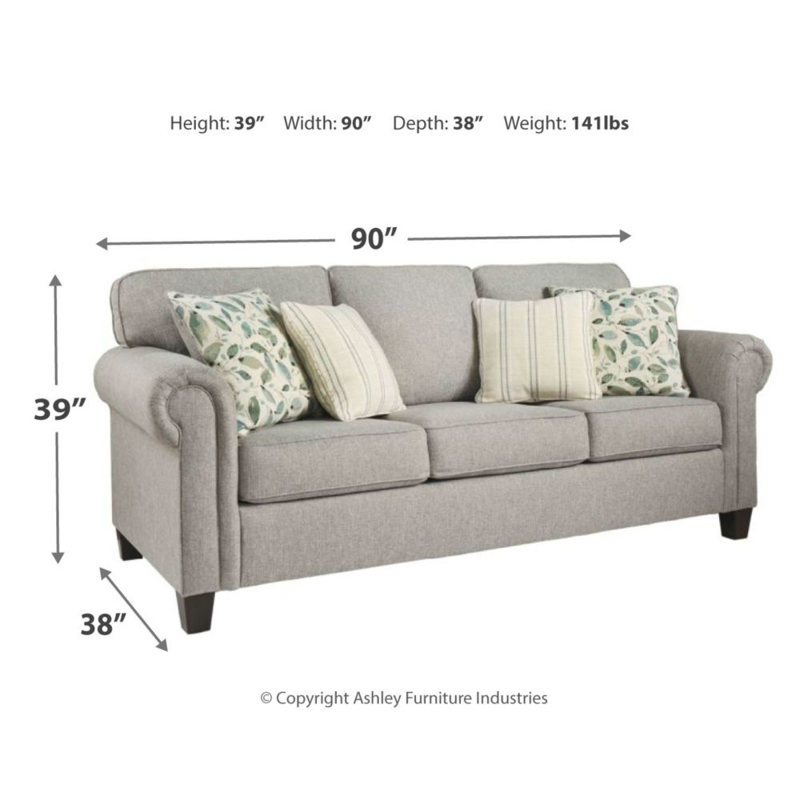 Alandari Sofa Sleeper