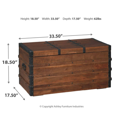Picture of Kettleby Trunk
