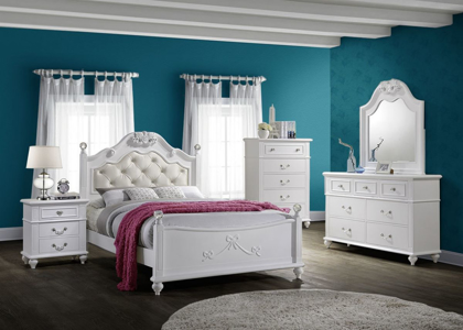 Picture of Alana Chest of Drawers