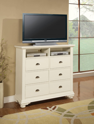 Picture of Brook Media Chest