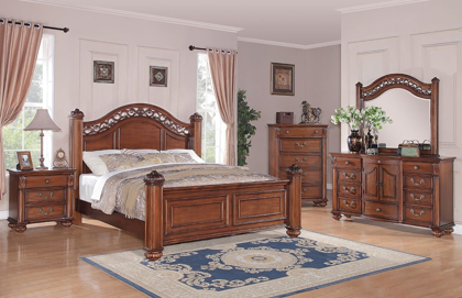 Picture of Barkley Square Chest of Drawers