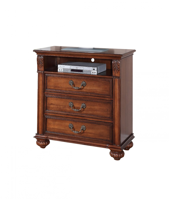 Picture of Barkley Square Media Chest