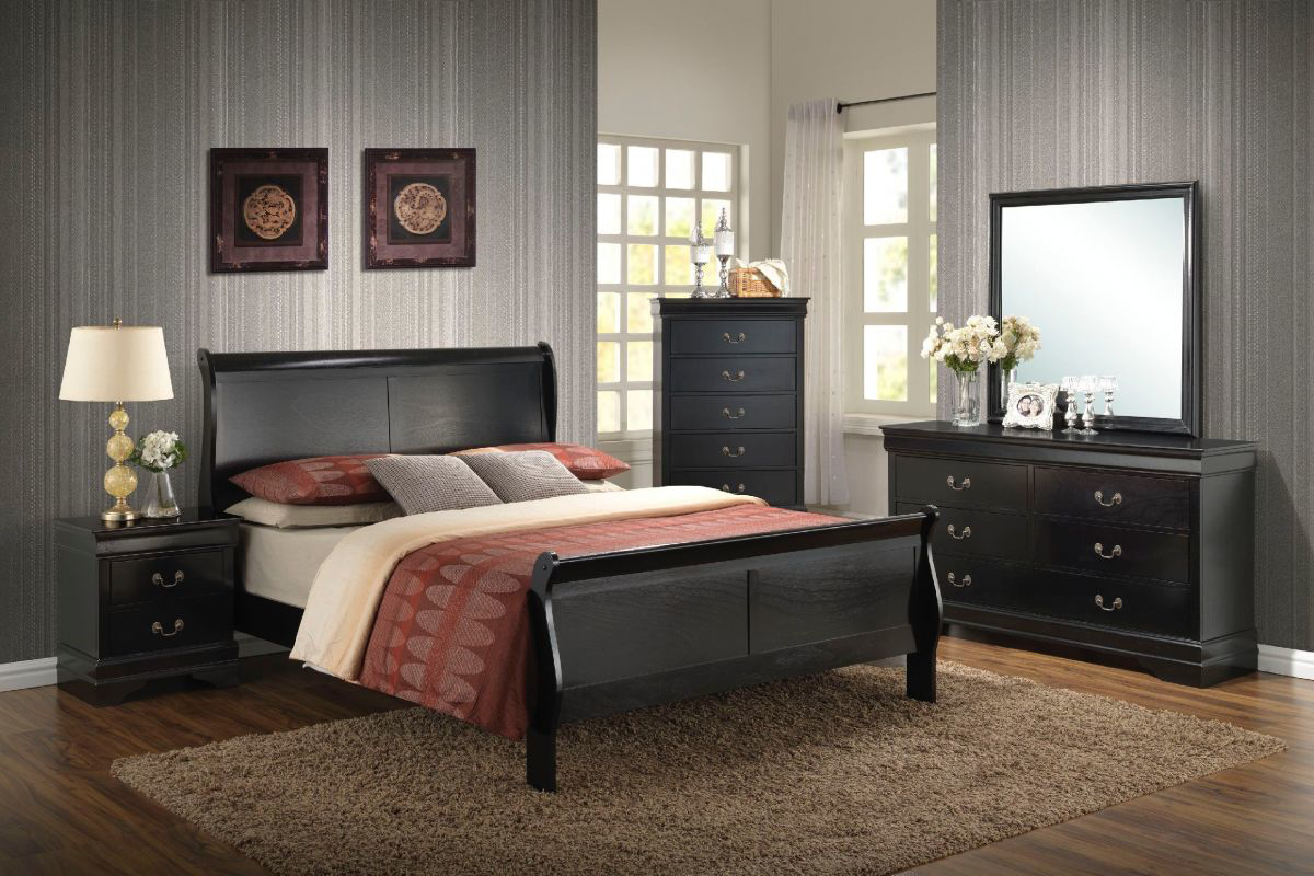 Picture of Belleview Nightstand