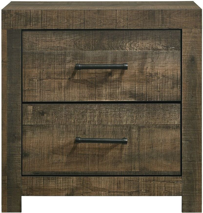 Picture of Bailey Nightstand