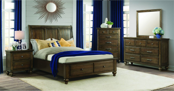 Picture of Chatham Nightstand