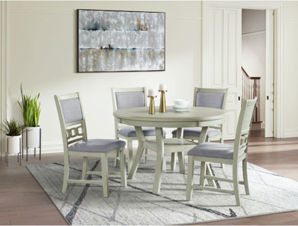 Picture of Amherst Dining Table