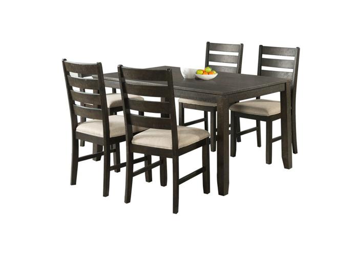 Picture of Brock Table & 4 Chairs
